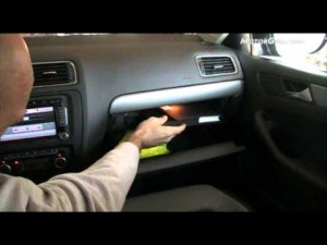 Video Volkswagen Jetta 2011 - Analisis Plazas Delanteras