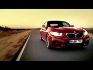 Nuevo BMW Serie 2 Coupé - Diseño