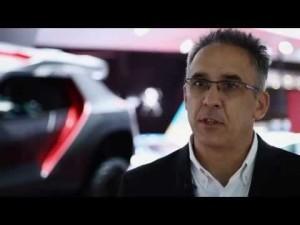 Paris Motor Show 2014 | Peugeot Sport