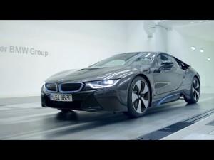 Cómo BMW optimiza la dinámica y la eficiencia.