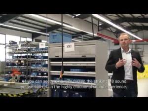 Mercedes-Benz: SLS AMG Coupé Electric Drive - Preguntas II