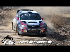 Pastrana vuelve a los rallies y Subaru prepara el GRC