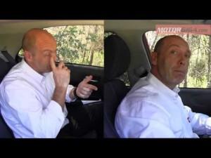 Kia Picanto 2017 prueba completa