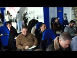 Resumen jornada en Jarama: Peugeot 208GTi