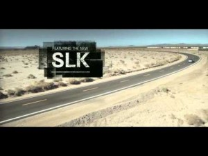 Mercedes-Benz: SLK - Trailer de Speed Date