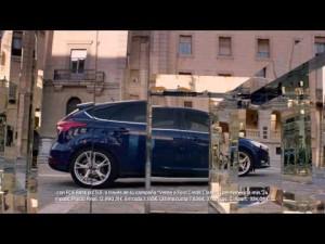 Nuevo Ford Focus (Vídeo)