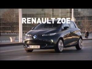 Renault ZOE - Experiencia 77: Silencio - 100% ELÉCTRICO