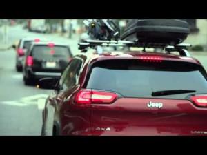 """Jeep """"Boulevard"""" Anuncio de televisión"""