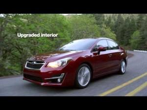 El nuevo Subaru Impreza 2014