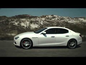Maserati Ghibli - La cabeza dice sí... y el corazón también.