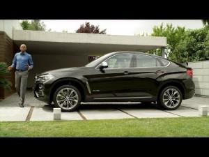 BMW X6: todo lo que necesitas saber