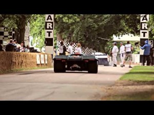 Sounds of Goodwood 2014