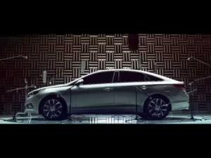 Hyundai Sonata: obra maestra