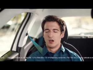 Peugeot 208 Like: Pásate al lado del conductor (vídeo 3/3)