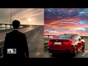 Nuevo BMW X4 - Spot oficial