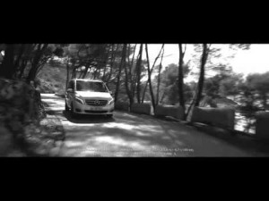 Mercedes-Benz Clase V: IRONMAN European Tour 2014