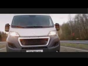 Descubre el nuevo Peugeot Boxer