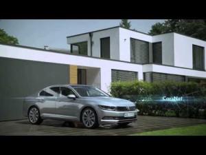 Nuevo Volkswagen Passat (Spot)