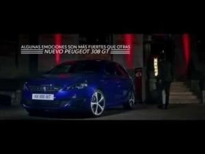 Nuevo Peugeot 308 GT 2015