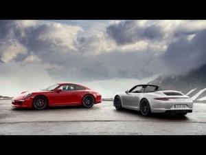 Porsche 911 Carrera GTS - Todo lo que importa