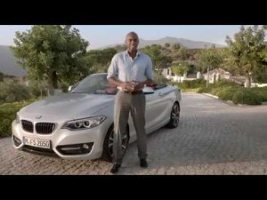 BMW serie 2 descapotable, todo lo que necesitas saber