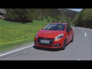 Así de bien luce el nuevo Peugeot 208 2015