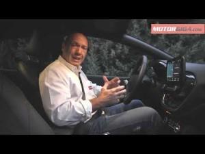 Ford Fiesta Active 2019 prueba completa