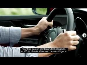 Nuevo Jaguar XE 2015