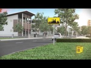 Volkswagen e-Golf - La tecnología del Golf