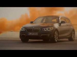 Nuevo BMW Serie 1 2015 tres puertas