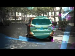 Ford B-Max Accesorios