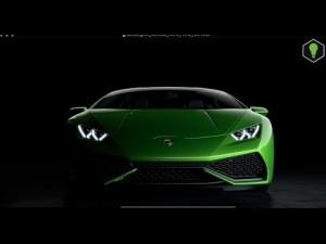 Lamborghini Huracán LP 610-4 vídeo oficial