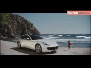 Ferrari 4GTC Lusso en español