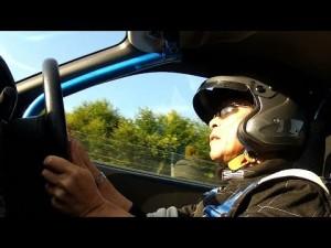 Nissan GT-R NISMO en Nürburgring