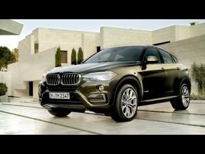 Nuevo BMW X6. Vídeo oficial del lanzamiento