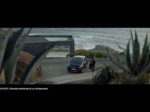 Nuevo Peugeot 3008 2015 gasolina PureTech
