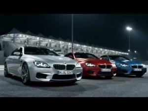 El BMW M6 más poderoso de la historia