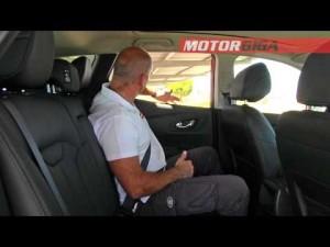 Renault Kadjar 2015 analisis plazas traseras maletero