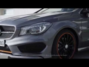 Vídeo del Mercedes CLA Shooting Brake