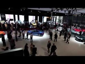 Bienvenidos a nuestro mundo. Jaguar en el Salón de París 2014