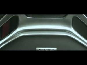 Mercedes-Benz: CLA 45 AMG en París