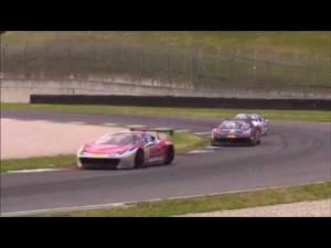 Ferrari Challenge Europe - Mugello: Trofeo Pirelli