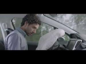 Peugeot Connect SOS - Corredores
