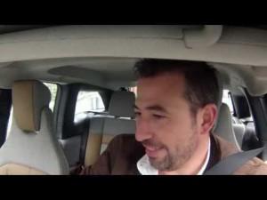 BMW i3 DRIVERS - Impresiones de Jesús Miguel
