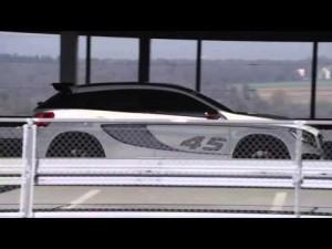 Mercedes-Benz España: Concept GLA 45 AMG - Trailer