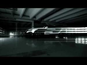 Reto Audi piloted driving: conducción deportiva automática