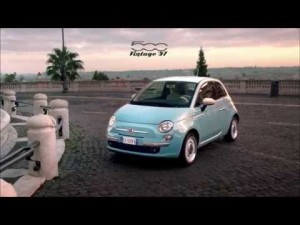 Nuevo Fiat 500 Vintage
