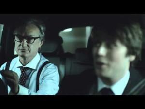 Spot Audi Selection: plus: pasajero