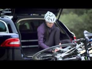 Jaguar XF Sportbrake: gama de accesorios