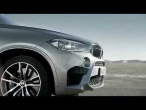 Nuevo BMW X5 M - Diseño